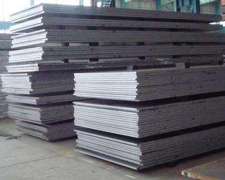 鹽湖Q345b鋼板