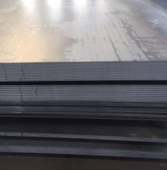 鹽湖熱軋鋼板