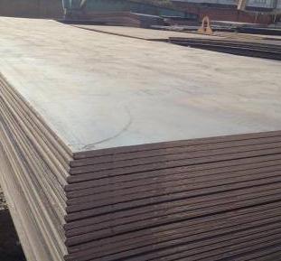 鹽湖NM500鋼板