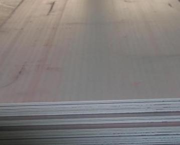 鹽湖SA387Gr11鋼板