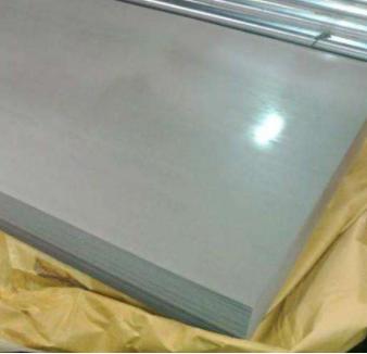 鹽湖鍍鋅鋼板