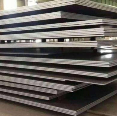 鹽湖SA516Gr70鋼板